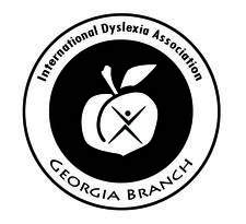 The International Dyslexia Association - GA Branch  (IDA-GA) logo