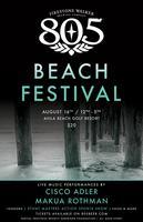 805 Beach Festival