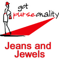 "Purseonality Handbags presenting ""Jeans and Jewels"" w/..."
