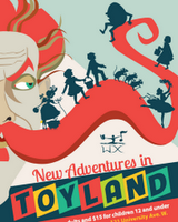 New Adventures in Toyland