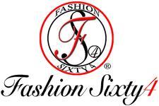 A Fashion Sixty4® Production  logo