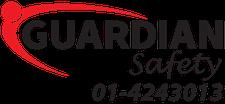Guardian Safety - Emergency First Aid logo