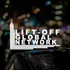 Lift-Off Global Film Festivals logo