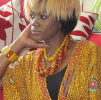 """Dress to eXpress"" 2014 Fashion Show By:Oretha Kamara"