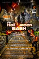 Pre Halloween Costume Event @ THE LUSH LOUNGE IN...