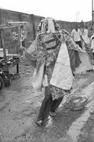 Yoruba Egungun Tradition Workshop