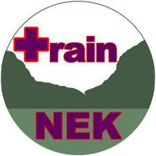 Train NEK logo