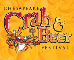 5th Annual Chesapeake Crab and Beer Festival