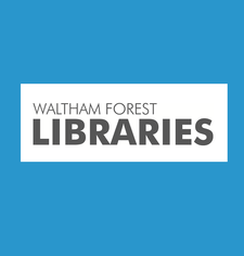 Waltham Forest Libraries logo
