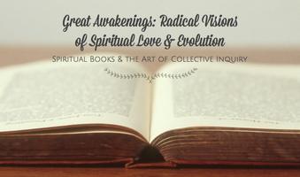 Great Awakenings: Spiritual Books & the Art of...