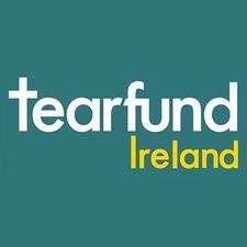 Tearfund Ireland logo