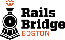 RailsBridge Boston logo