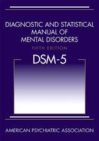 DSM-5 Overview and Update for Mental Health...