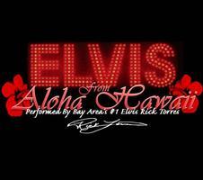 Aug 16th ELVISWEEK2014 Palo Alto!! Elvis Aloha Hawaii...