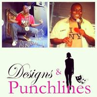 DESIGNS & PUNCHLINES: CELEBRITY COMEDY AND FASHION SHOW