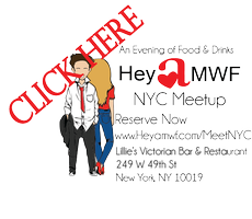 HeyAMWF NYC Meetup