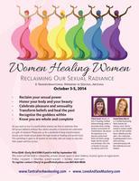 Women Healing Women Weekend