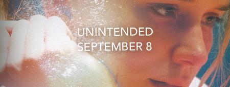 """""""Unintended"""" Screening, September 8"""