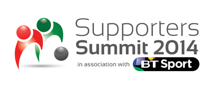 Supporters Summit 2014
