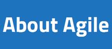 About Agile logo