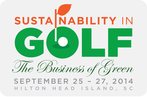 Sustainability in Golf 2014