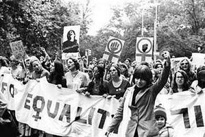 Women's Activism Film Night