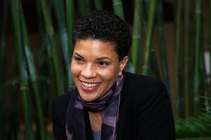 "Michelle Alexander Presents ""The New Jim Crow"" at ODU"