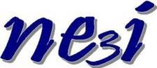 Nanotechnology Education, Employment and Economic Development Initiative (NE3I) logo