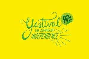 Yestival: Stirling