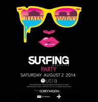 Till Dawn Presents: SURFING Magazine Party