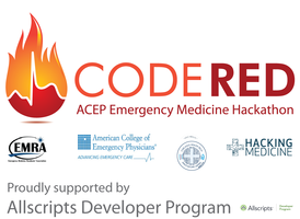 ACEP Emergency Medicine Hackathon and Make-a-thon