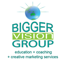 Bigger Vision Group logo