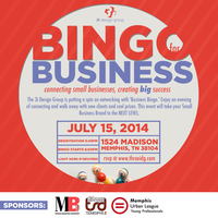 Bingo for Business | Small Business Networking Game...