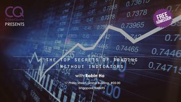 Robin Ho - The Top Secrets of Trading Without...
