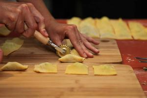 Atelier Pasta Therapy