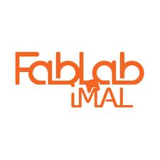 FabLab.iMAL logo