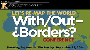 WITH/OUT- ¿BORDERS? Conference