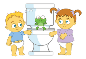"Copy of ""It's Potty Time!"" - A Potty Training Workshop"
