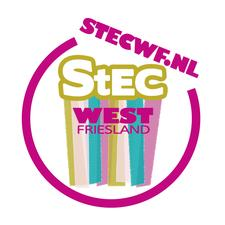 StecWF *Stichting Entertainment & Cultuur West-Friesland logo