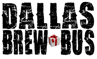 Dallas Brew Bus Gift Certificate
