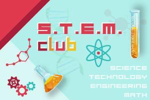 STEM Club : Space