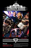 Fernet-Branca Barback Games 2014 - Chicago