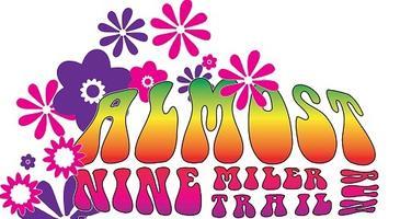 2015 Almost 9 Miler Trail Run