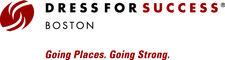Dress for Success Boston logo