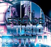 ATL2ESSENCE Bus Trip to the Essence Music Festival 2016
