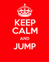 Jump Movement Public Event 28-8