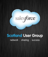 Scotland Salesforce User Group - September 2014
