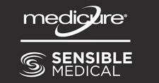 Sensible Medical & Medicure Inc.  logo