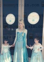 Frozen Karaoke Party at The Play Destination