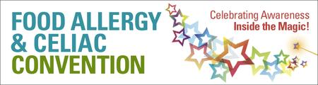 Food Allergy & Celiac Awareness Convention